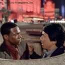 Chris Tucker and Jackie Chan in New Line Cinema's Rush Hour 2 - 2001 - 400 x 261