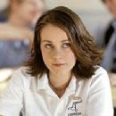 Jena Malone plays Mary in MGM's Saved - 2004