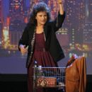 Tracey Ullman in Tracey Ullman: Live and Exposed, directed by Linda Mendoza and distributed HBO - 2005