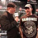 CM Punk Ringside Fest 2012 Interview