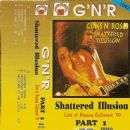 Shattered Illusion (Live At Nassau Coliseum '91 Part 1)