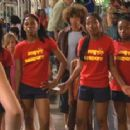 Keke Palmer star as Mary in the scene of Jump In