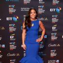 Alex Scott – 2018 BT Sport Industry Awards in London