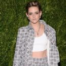 Kristen Stewart : The Museum of Modern Art Film Benefit presented by CHANEL: A Tribute - 399 x 600