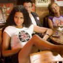 Sydney Tamiia Poitier as Jungle Julia in Death Proof - 454 x 302