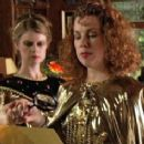 Right: Siobhan Fallon star as Larry Jean in I'll Believe You