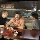 Peter Berg, Ben Affleck and Martin Henderson in Smokin' Aces - 2007