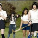 A scene from St. Trinian's