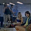 L to R: Sarah Roemer as Rachel, Patrick Fugit as Zia and Leslie Bibb as Desiree in After Dark Films' Wristcutters: A Love Story - 454 x 255