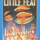 Hotcakes & Outtakes