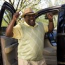 Cedric the Entertainer stars in Malcolm D. Lee's Welcome Home Roscoe Jenkins.