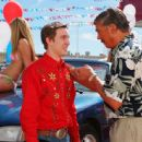 Left: Sam Huntington star as Eric in The Weinstein Company 'Fanboys.'