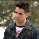 Colin Farrell as Bobby Morrow in A Home at the End of the World - 2004