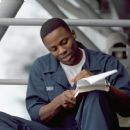 Derek Luke in Fox Searchlight's Antwone Fisher - 2002