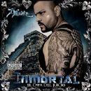 Dyablo Album - Inmortal - El Dya Del Juicio