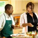 Martin Lawrence and Arnetia Walker in COLLEGE ROAD TRIP. - 454 x 302