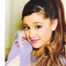 Ariana Grande - Inrock Magazine Pictorial [Japan] (March 2014)
