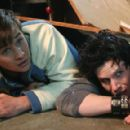 "(left to right) Ryan Merriman stars as ""Kevin"" and Kris Lemche stars as ""Ian McKinley"" in New Line Cinema's fright-filled upcoming FINAL DESTINATION 3. Photo Credit: ©2005 Shane Harvey/New Line Productions - 454 x 290"
