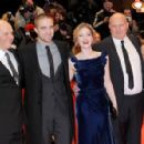 Bel Ami World Premiere at Berlinale 2012 - 454 x 296