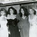 Markie Post, Catherine Bach, Season Hubley