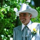 Billy Bob Thornton in Universal's Intolerable Cruelty - 2003