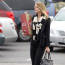 Amber Heard - Shopping at Whole Foods Market in West Hollywood - 15.12.2010