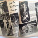 Betty Hutton - Silver Screen Magazine Pictorial [United States] (June 1951)