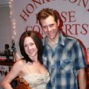Amanda Shires and Rod Picott