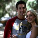 Jim Devoti as Ben and Kelsey Crane as Brielle in Lake Dead - 454 x 302