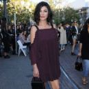 Jessica Szohr – Rebecca Minkoff Fashion Show 2017 in West Hollywood February 5, 2017 - 454 x 671