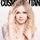 Avril Lavigne – Cosmopolitan Japan Magazine (July 2019) - 454 x 606