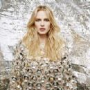 Anne Vyalitsyna For Ny Post Photoshoot