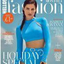 Hello Fashion UK July/August 2019 - 454 x 589