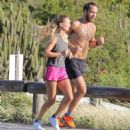 James Middleton and Alizee Thevenet - 454 x 478