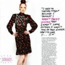 Shirley Manson - Nylon Magazine Pictorial [United States] (July 2012) - 250 x 316