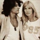 Joe Perry and Billie Montgomery - 454 x 447