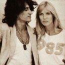 Joe Perry and Billie Montgomery - 454 x 447