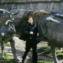 Matthew Perry in Paramount's Serving Sara - 2002