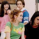 Layla (Danielle Panabaker) be friends the loner Warren (Steven Strait)