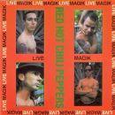 1992-02-25: Live Magik: Theaterfabrik, München, Germany