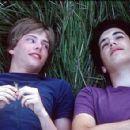 Left: Hunter Parrish as Tucker; Right: Danny Alexander as Jake - 454 x 247