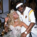 Diddy and Lil Kim - 403 x 600