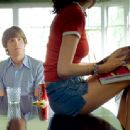 Jon Foster as Eddie in The Door in the Floor - 2004