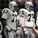 Lyle Alzado & Howie Long