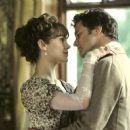 Frances O'Connor and Colin Firth in Miramax's The Importance of Being Earnest - 2002