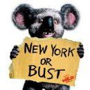 Nigel the Koala (voice of Eddie Izzard).