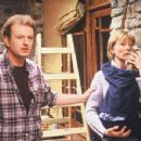 Barry Barnes and Cate Blanchett in Veronica Guerin