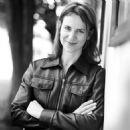 Co-director and editor Jennifer Abbott. Photo by Mark Mushet - 454 x 473