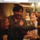 Center: Serge Riaboukine as Felix; Right: Filmmaker, Agnes Jaoui as Sylvia; Photo by: Jean-Paul Dumas-Grillet/Corbis. - 454 x 436
