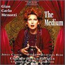 Gian Carlo Menotti - The Medium (Chicago Opera Theater feat. conductor: Lawrence Rapchak)